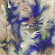 Wizard's Dream Art Print