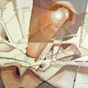 Ws1978dc004 New Dimention Art Print
