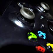 Xbox One Xyab Art Print