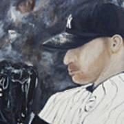 Yankee Andy Art Print