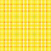 Yellow N.4 Art Print