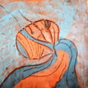 Yogaic - Tile Art Print