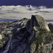 Yosemite Granduer Art Print