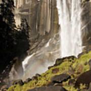 Yosemite Valley, Yosemite National Art Print
