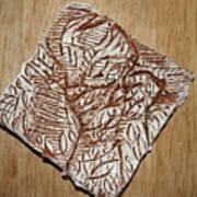 Your Shape - Tile Art Print
