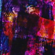 Yp-006 Art Print