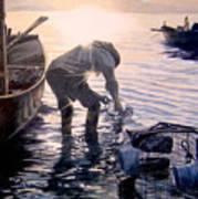 Yunnan Dawn Art Print