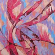 Zardoz 3 Art Print