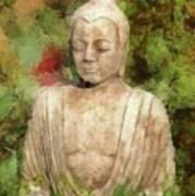 Zen 2015 Art Print