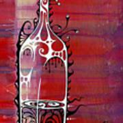 Zinfandel Art Print