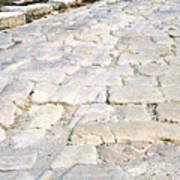 Zippori Roman Capital Of The Galilee Region Art Print