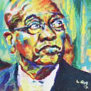 Zuma Art Print