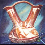 Zuni Collection 2 Art Print