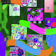10-4-2015babcdefghijklmnopqrtuvwxyzabcdefghij Art Print