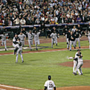 2005 World Series - Chicago White Sox Art Print