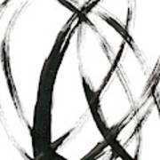 Linear Expression IIi Art Print