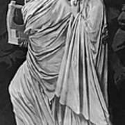 Orpheus And Eurydice Art Print