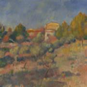 Pierre Auguste Renoir  Art Print