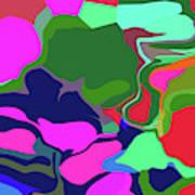 10-19-2008abcd Art Print