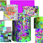 10-21-2015cabcdefghijklmnopqr Art Print