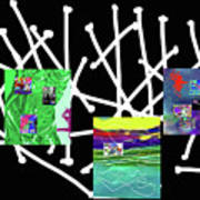 10-22-2015babcdefghijklmnopq Art Print