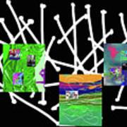 10-22-2015babcdefghijklmnopqrtu Art Print