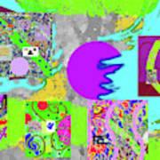 11-16-2015abcdefghijklmnopqrtuvwx Art Print