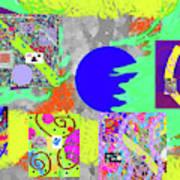 11-16-2015abcdefghijklmnopqrtuvwxyza Art Print