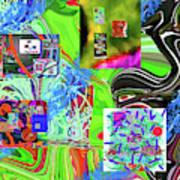 11-8-2015babcdefghijklmnopqrtuvwxyzabcde Art Print