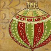 Ornament I Art Print