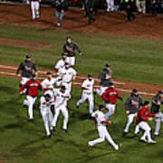 World Series - St Louis Cardinals V Art Print