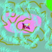 3-30-2009fabcdegfhijklm Art Print