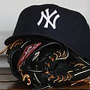 New York Yankees V Florida Marlins Art Print