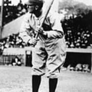 National Baseball Hall Of Fame Library 40 Art Print