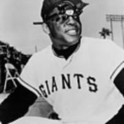 National Baseball Hall Of Fame Library 42 Art Print