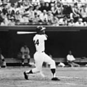 National Baseball Hall Of Fame Library 43 Art Print
