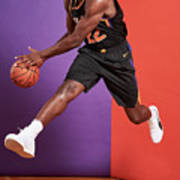2018 Nba Rookie Photo Shoot Art Print