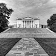 Tomb Of The Unknown Soldier Art Print