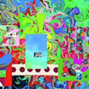9-10-2015babcdefghijklmno Art Print