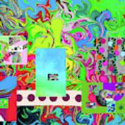 9-10-2015babcdefghijklmnop Art Print