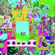 9-10-2015babcdefghijklmnopqrt Art Print