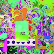 9-10-2015babcdefghijklmnopqrtuv Art Print