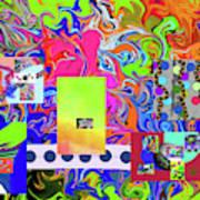 9-10-2015babcdefghijklmnopqrtuvwxyzab Art Print