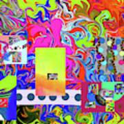 9-10-2015babcdefghijklmnopqrtuvwxyzabc Art Print