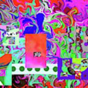9-10-2015babcdefghijklmnopqrtuvwxyzabcdefghij Art Print