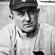 National Baseball Hall Of Fame Library 9 Art Print