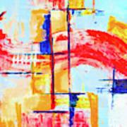 Ab19-5 Art Print