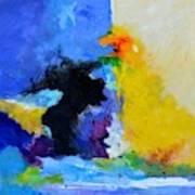 Abstract 779130 Art Print
