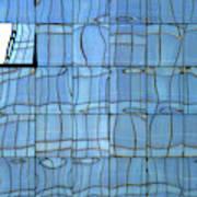 Abstritecture 1 Art Print