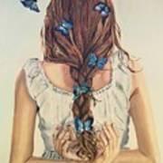 Affection Art Print